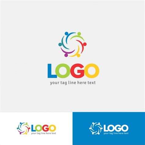 logos templates free logo ideas vectors photos and psd files free