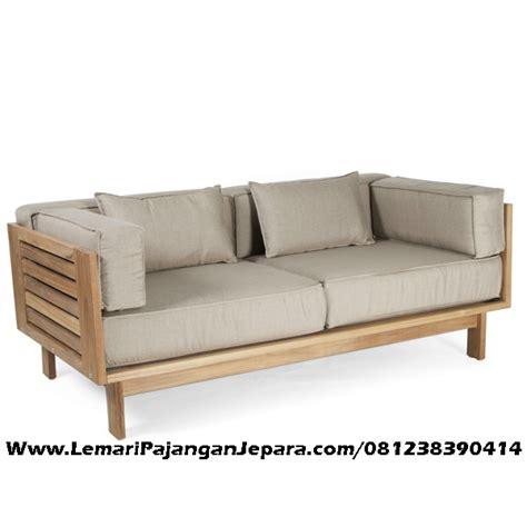 Sofa Jati Di Medan jual kursi bangku sofa minimalis jati merupakan produk mebel asli jepara desain kursi minimalis