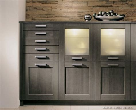 gray stained cabinets in kitchen quicua com 128 best images about gray kitchens on pinterest