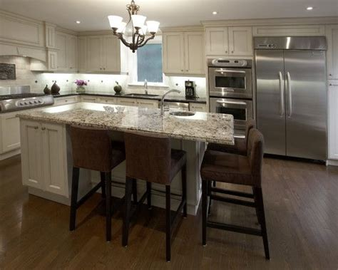 kitchen island with seats 17 best ideas about kitchen island seating on