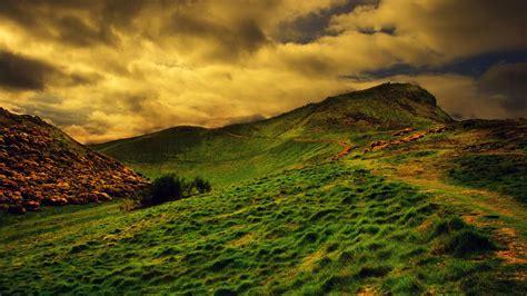 wallpaper of green land cool greenland landscape image hd wallpaper wallpaperlepi
