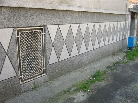 house wall design yambol daily picture april 2010