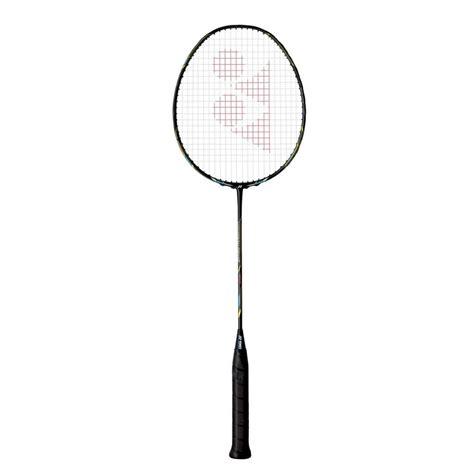Raket Yonex Nanoray Glanz yonex nanoray glanz badminton racket unstrung buy yonex