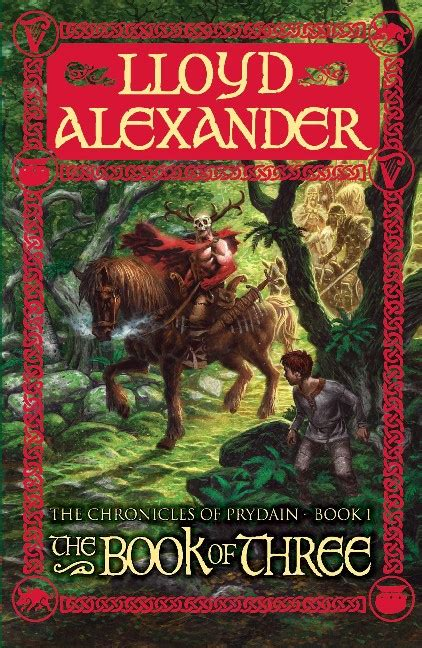 the high king the chronicles of prydain book 5 50th anniversary edition books the book of three lloyd macmillan