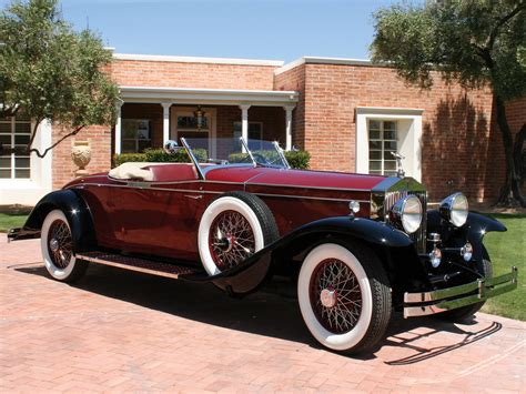 Rolls Royce Roadster by 1931 Rolls Royce Phantom Ii Roadster Brewster Retro Luxury