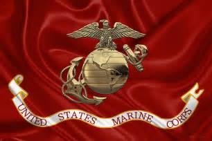 marine corps colors u s marine corps n c o eagle globe and anchor
