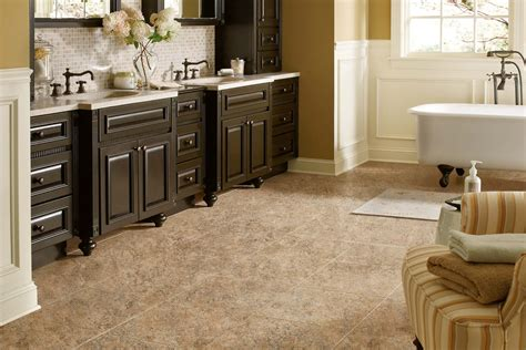 Best Type Of Flooring For Bathrooms by Bathroom Floor Tile Types Bathroom Trends 2017 2018