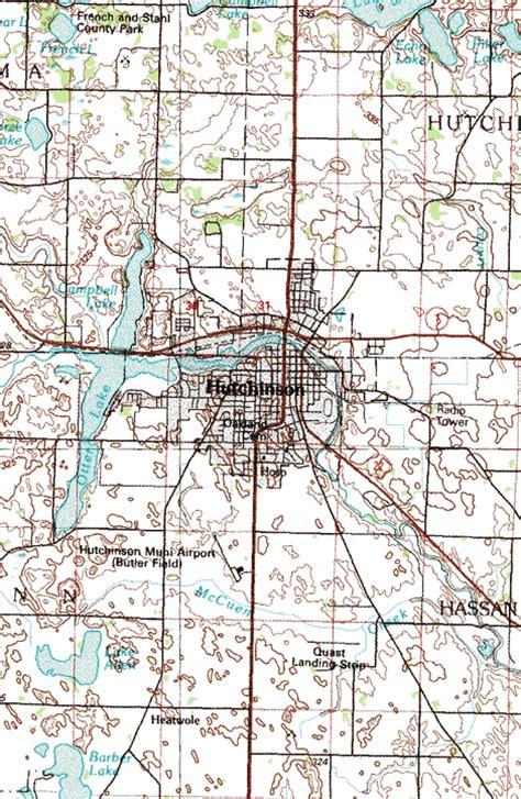 Hutch Mn Guide To Hutchinson Minnesota