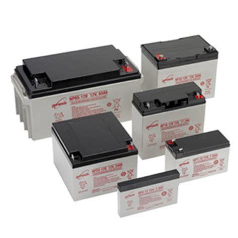 genesis battery genesis np batteries