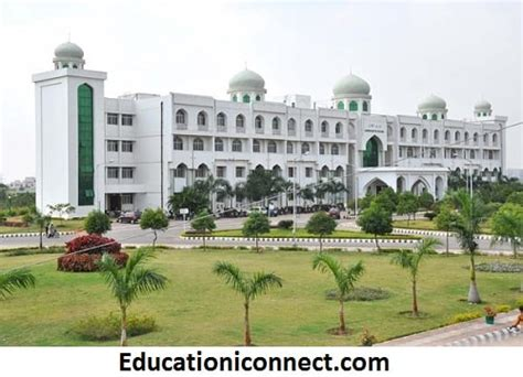 Colleges In Jodhpur For Mba by Maulana Azad Jodhpur Fee Structure 2018 19