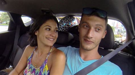 90 day fiance season 3 update of nikki and mark alexei loren and 90 day fiance newhairstylesformen2014 com