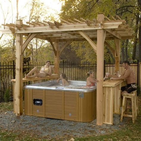 Tub Awnings by Tub Designs Landscaping Studio Design Gallery Best Design