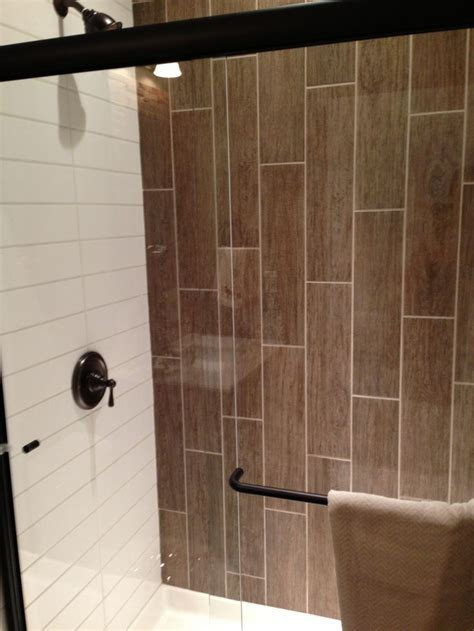 Vertical Tiles Subway Tile Tile Shower Tile And Bathroom Tiles For Shower