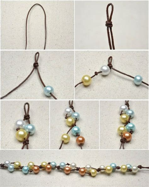 10 Creative Jewelry Crafts And Ideas