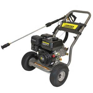 Simply Spray Upholstery Karcher G2800oc Pro Series Gas Pressure Washer Tts Products