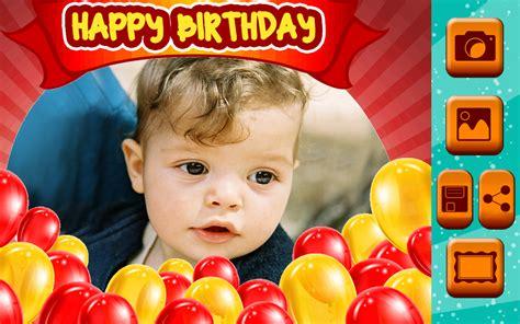gelukkige verjaardag fotolijst android apps op google play