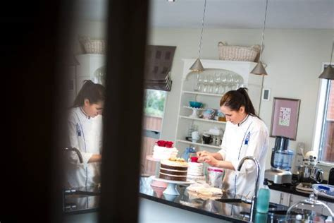 Alana S Kitchen by Christchurch Cake Makers Rise To The Occasion Stuff Co Nz