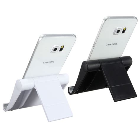 Universal Cell Phone Desk Stand Holder For Iphone Ipad Smartphone Stand For Desk