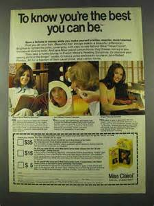 vintage clairol ads on pinterest clairol hair color 1974 miss clairol haircolor ad know you re the best