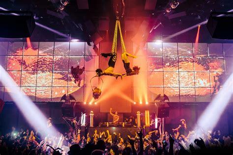Light Nightclub Las Vegas by Light Nightclub Las Vegas Los Angeles Travel Magazine