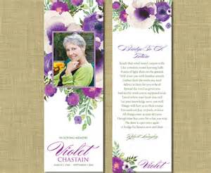 free memorial bookmark template funeral bookmark template 22 free psd ai vector eps