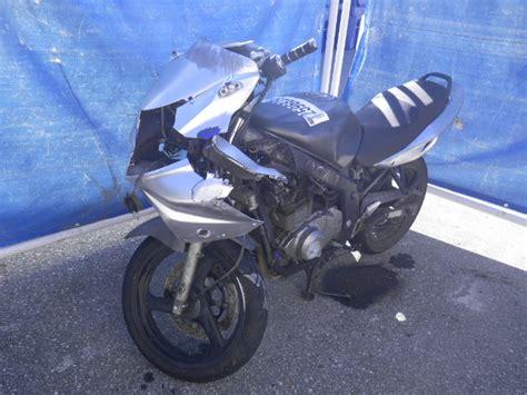 04 Suzuki Gs500 04 Suzuki Gs500f Gs500 500 Windshield Ebay