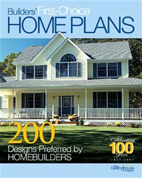 Home Plans Book by Builders Choice Home Plans At Familyhomeplans
