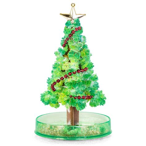 christmas tree water solution magic growing tree 163 9 00 bluewater