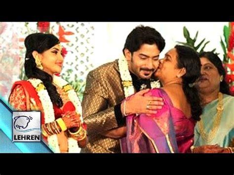 Wedding Song Kannada by Prajwal Devaraj And Ragini Chandran Wedding Reception