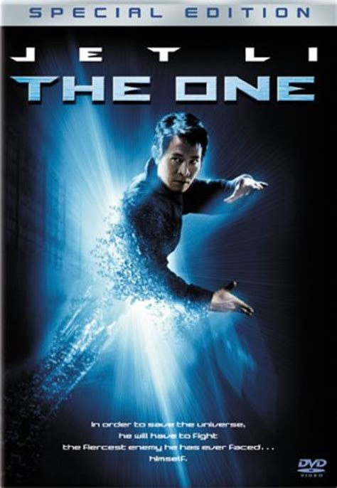 film bagus jet li the one 2001 imdb