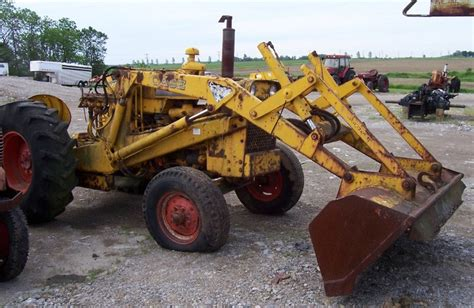 Casing Beyond B 530 jdemaris others i a few on a 530 backhoe and david brown forum yesterday s tractors