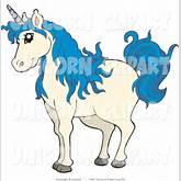 Unicorn Head Clipart   ClipArtHut - Free Clipart