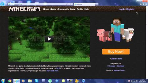 Gift Card Minecraft - how to redeem minecraft gift cards youtube