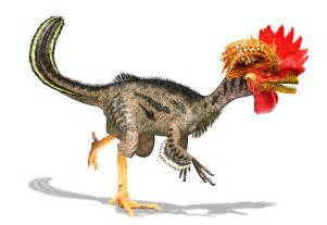 Dino Images Dino Chicken Gets One Step Closer