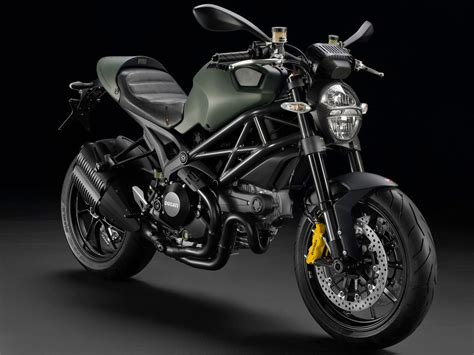 ducati motorcycle 2013 ducati monster 1100 evo diesel motorcycle photos and