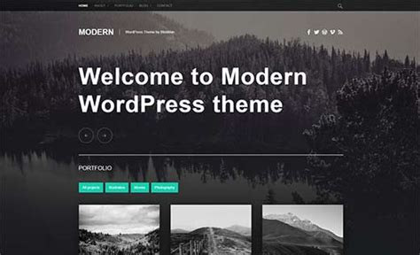 wordpress layout problem 21 best free dark wordpress themes unlimitask