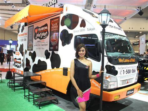 indonesian food truck design mau bisnis kuliner ini contoh food truck mitsubishi