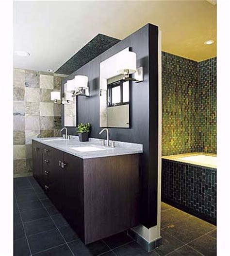 Earth Tone Bathroom Designs by Juice Thinking Thursday Shower Tile Borders Kitchen Wall