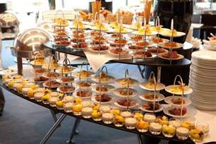 buffet items ideas for some brunch buffet table setting ideas go from brunch