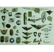 Classic American Car Emblems Images &amp Pictures  Becuo
