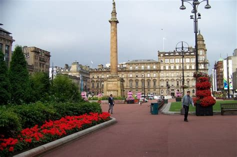 hairdresser glasgow george square george square glasgow all you need to know before you