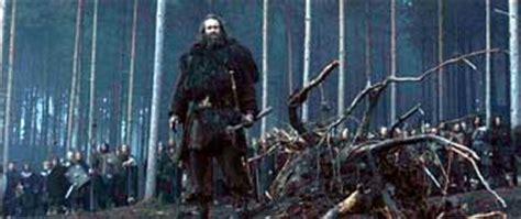 Gladiator Film Score Barbarian Horde | gladiator location spotting