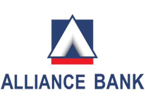 alliance bank alliance bank hotline careline customer toll free number