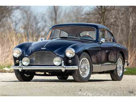 vintage aston martin aston martin for sale on classiccars com