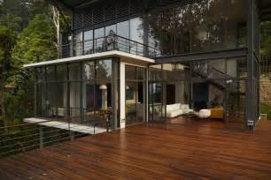 house with deck the deck house choo gim wah architect archdaily