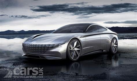 Future Hyundai Cars by Hyundai Le Fil Concept Previews Hyundai S Sensuous