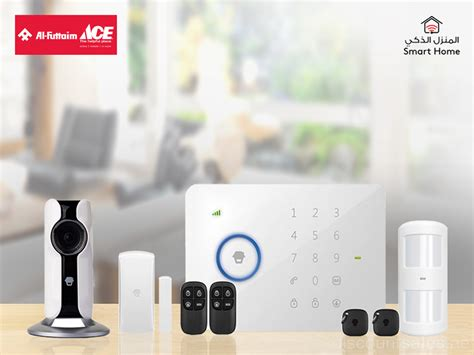 new home gadgets new smart home automated security home gadgets