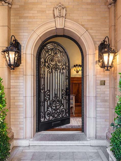 metal front entry doors metallic or wooden front door which one do you prefer