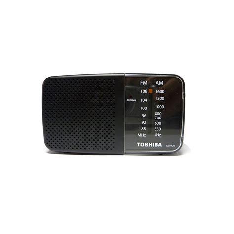Radio Toshiba Tx Pr20 tx pr20 toshiba