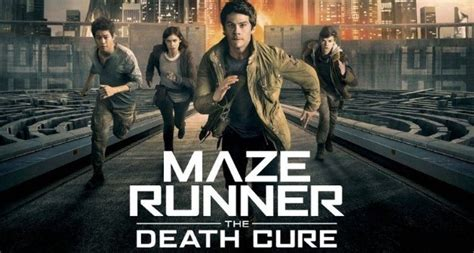 review film maze runner 2 maze runner 3 the death cure review bollymoviereviewz